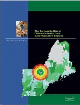 Image of Dartmouth Atlas Document